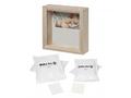 Dřevěný rámeček BABY ART My Baby Sculpture Stormy 2021 - 2/2
