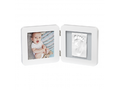 Rámeček BABY ART My Baby Touch Simple 2021, white - 2/7