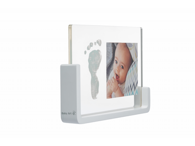 Rámeček BABY ART Transparent Frame Crystal 2021 - 2
