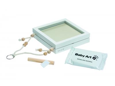 Závěsný rámeček BABY ART Hanging Frame Double 2021 - 2