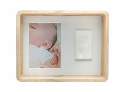 Dřevěný rámeček BABY ART Deep Frame Wooden 2021 - 2
