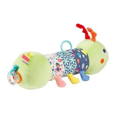Color Friends BABY FEHN Plyšová hračka housenka 2021 - 2