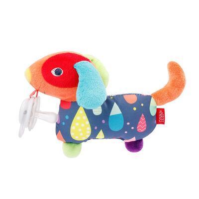 Color Friends BABY FEHN Plyšová hračka 2021, pejsek - 2