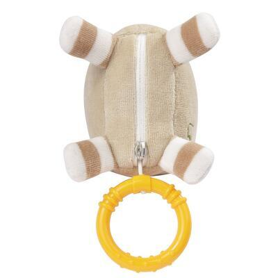 Hrací hračka BABY FEHN 2021, Loopy&Lotta Žirafa - 2