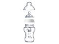 Kojenecká láhev TOMMEE TIPPEE C2N 0+m skleněná 250ml, 1ks 2020 - 2/5