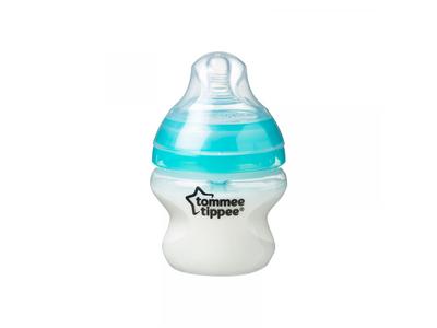 Kojenecká láhev TOMMEE TIPPEE C2N ANTI-COLIC 0+m 150ml, 2ks 2020 - 2