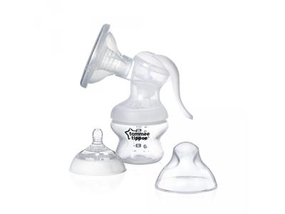 Odsávačka mateřského mléka TOMMEE TIPPEE C2N 2020 - 2