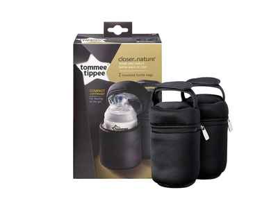 Izolační obal na lahve TOMMEE TIPPEE C2N, 2ks 2020 - 2