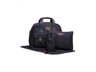 Přebalovací taška MAMAS & PAPAS Bowling 2020, navy - 2