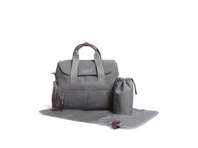 Přebalovací taška MAMAS & PAPAS Bowling 2020, grey mist - 2