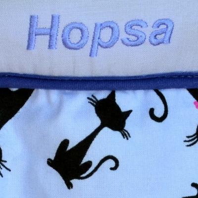 Skákadlo HOPSA Kočka 2020 - 2