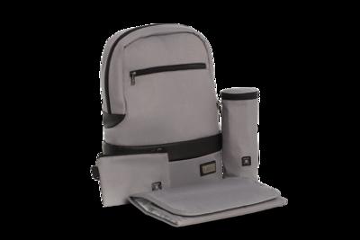 Batoh MOON 2020, stone grey - 2