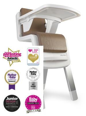 Židlička NUNA Zaaz 2021 - 2