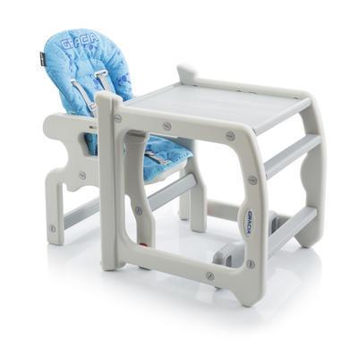 Jídelní židlička BABYPOINT Gracia 2018 - 2