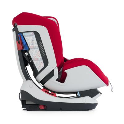 Autosedačka CHICCO Seat UP 2020 - 2