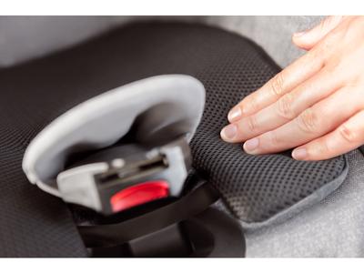 Smart vložka do autosedačky MAXI-COSI e-Safety Black 2021 - 2