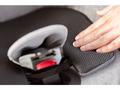 Smart vložka do autosedačky MAXI-COSI e-Safety Black 2021 - 2/6