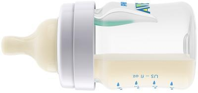 Láhev AVENT Anti-colic 125 ml s ventilem AirFree 2020 - 2