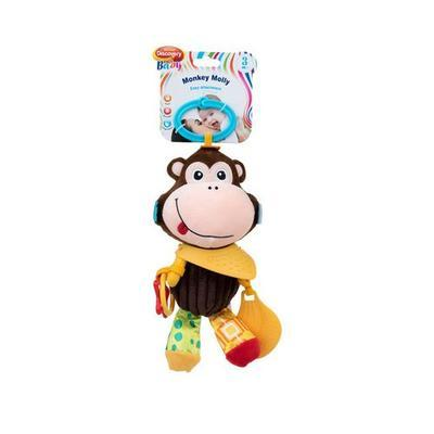 Discovery baby opička Molly 2017 - 2