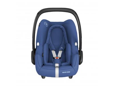 Autosedačka MAXI-COSI Rock 2021, essential blue - 2