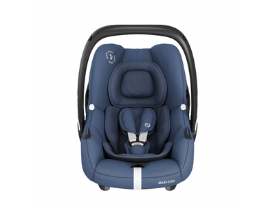 Autosedačka MAXI-COSI Tinca 2021, essential blue - 2