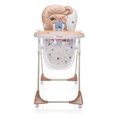 Jídelní židlička ZOPA Monti 2021, sleepy bear - 2
