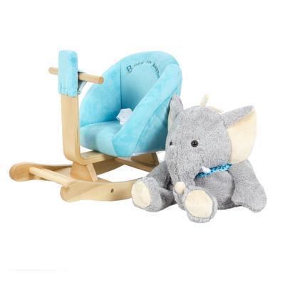 ZOPA Houpací slon 3v1 2021 - 2