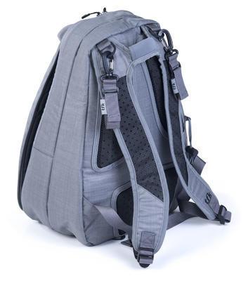 Přebalovací batoh TFK Diperdaypack 2021 - 2
