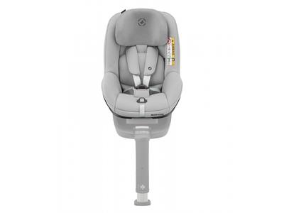 Autosedačka MAXI-COSI Pearl Smart i-Size 2020, authentic grey - 2