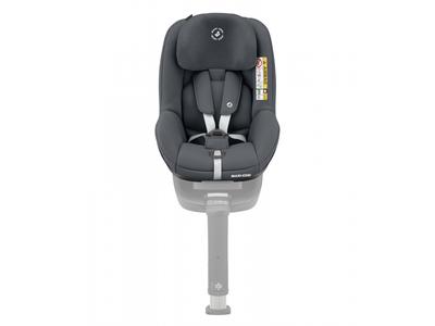 Autosedačka MAXI-COSI Pearl Smart i-Size 2020, authentic graphite - 2