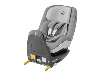 Autosedačka MAXI-COSI Pearl Pro 2 i-Size 2021, authentic grey - 2