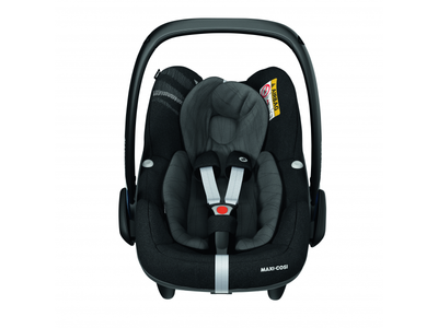 Autosedačka MAXI-COSI Pebble Pro i-Size 2021 - 2