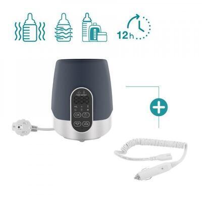 Ohřívač lahví BABYMOOV Nutri Smart 2021 - 2