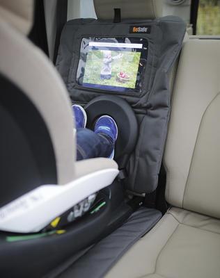 Ochranný potah BESAFE Tablet & Seat Cover Anthracite 2021 - 2