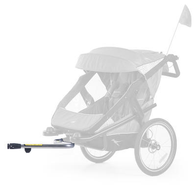 Úchyt TFK Joggster Velo Stroller hinge bicykle clutch 2021 - 2