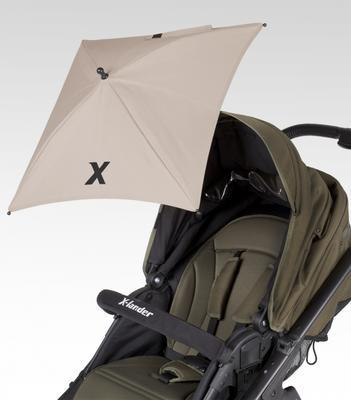 Slunečník X-LANDER X-Sun 2015 na kočárek X-LANDER - 2