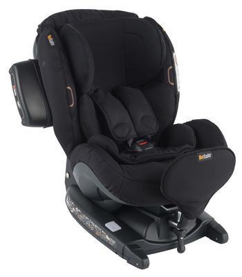 Autosedačka BESAFE iZi Kid i-Size X3 2021 - 2