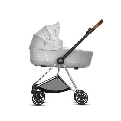Hluboká korba CYBEX Mios Lux Carry Cot Fashion Koi 2020 - 2