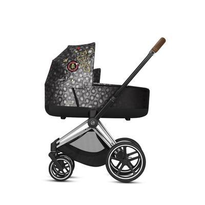 Hluboká korba CYBEX Priam Lux Carry Cot Fashion Rebellious 2021 - 2