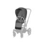 Kočárek CYBEX Priam Chrome Brown Seat Pack PLUS 2021 - 2/7
