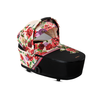 Hluboká korba CYBEX Mios Lux Carry Cot Fashion Spring Blossom 2021 - 2