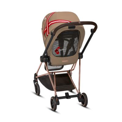 Kočárek CYBEX by Karolina Kurkova Mios Seat Pack 2021 včetně korby - 2