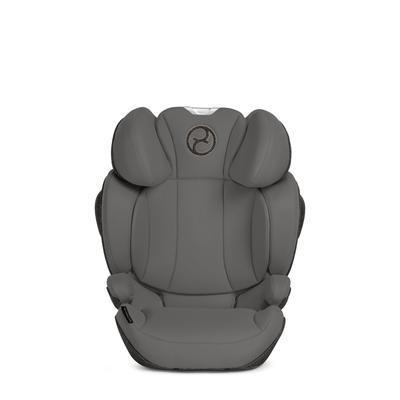 Autosedačka CYBEX Solution Z i-fix Platinum Line2021 - 2