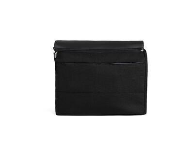 Přebalovací taška MOON 2021, black/black - 2