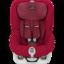 Autosedačka RÖMER King II LS Premium Line 2020, flame red  - 2/5