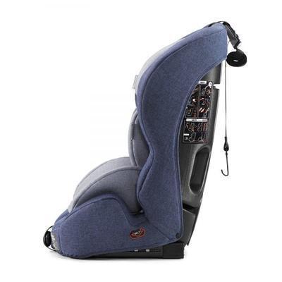 Autosedačka KINDERKRAFT Safety-Fix 2020 - 2