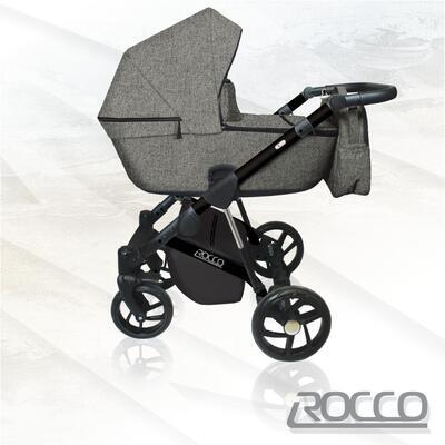 Kočárek DORJAN Rocco 2021 - 2