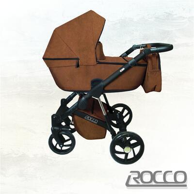 Kočárek DORJAN Rocco ECCO 2021 - 2