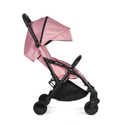 Kočárek PETITE&MARS Up 2020, rose pink - 2