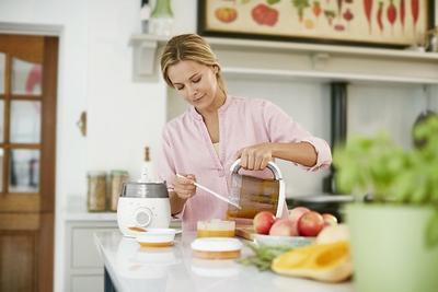 Nádoby AVENT pro parní hrnec s mixérem 4v1 2020 - 2
